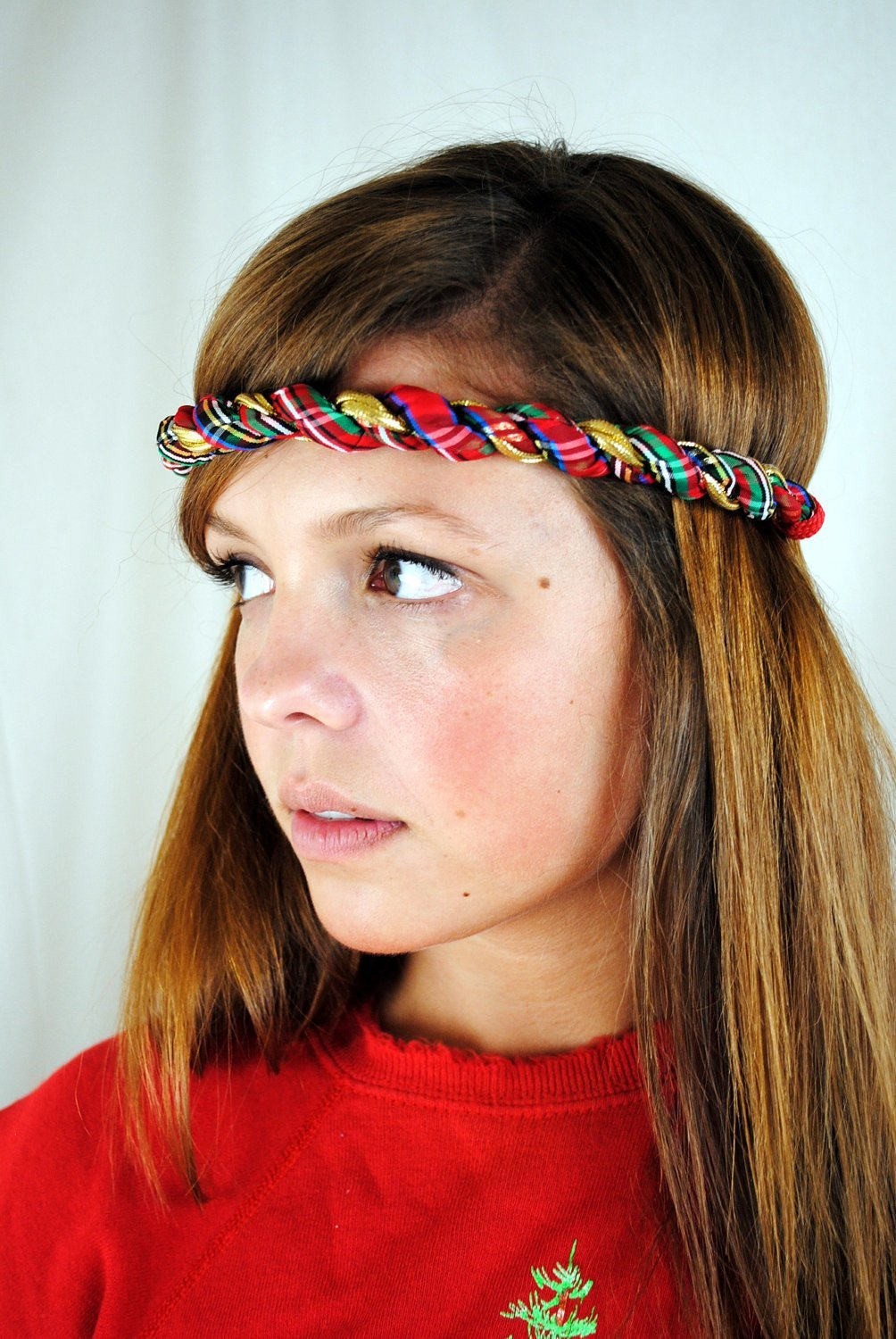 The Best Vintage Christmas 80S Workout Headband Pictures