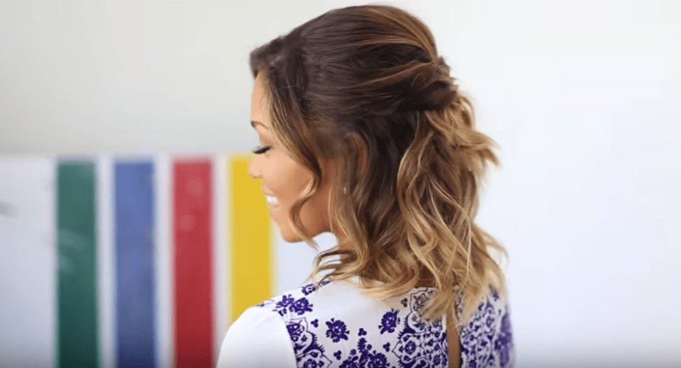 The Best 11 Easy One Step Hairstyles For Short Hair That Will Pictures