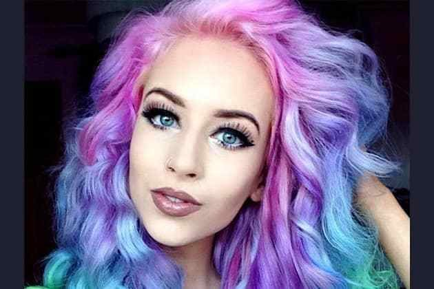 The Best What Color Hair Should You Have Pictures