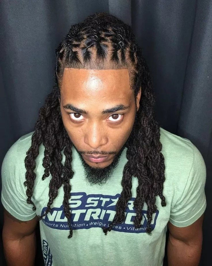 The Best Best Dreadlock Hairstyles For Men Latest Update With Pictures