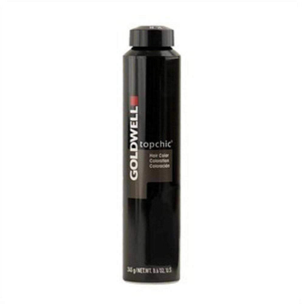The Best Goldwell Topchic Permanent Hair Color Tubes 8 6 Oz Choose Color Ebay Pictures