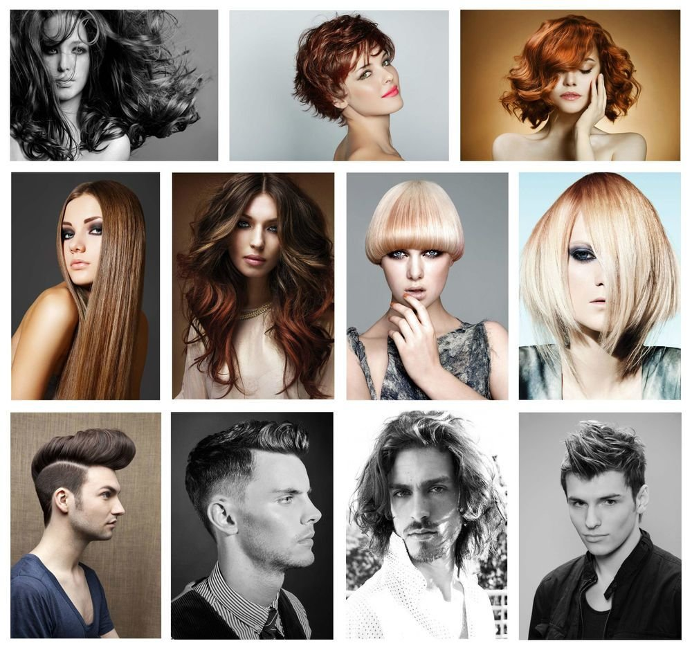 The Best Hairdresser Barber Hair Salon Hairstyle Giant Poster Pictures