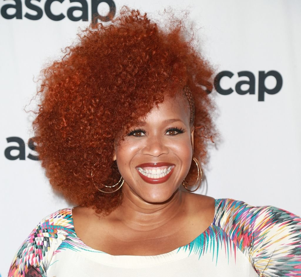 The Best Tina Campbell Hairstyles Hair Pictures