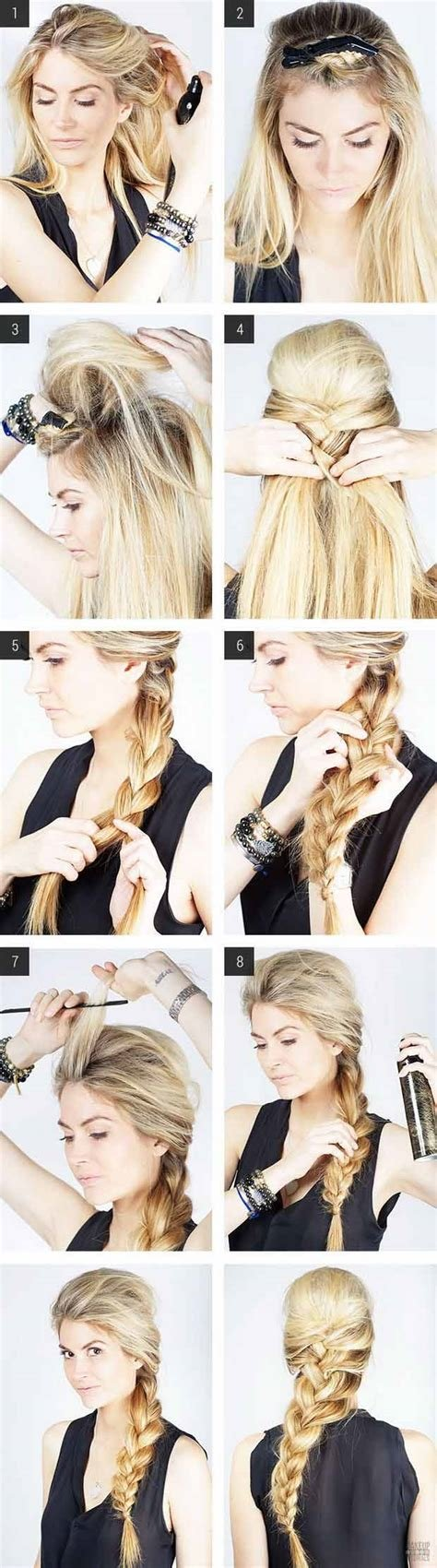 The Best 21 Easy Hairstyles You Can Wear To Work Pictures