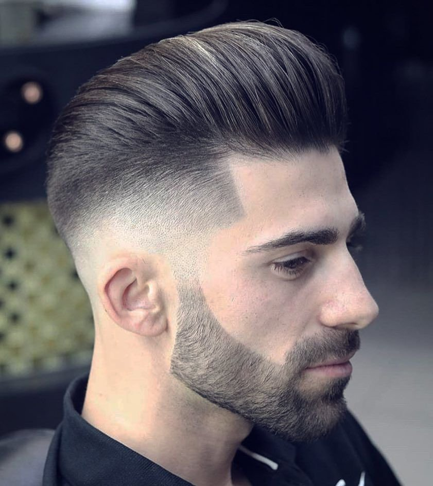 The Best Mens Haircuts 2019 Top 100 Updated Gallery Styling Hacks Pictures