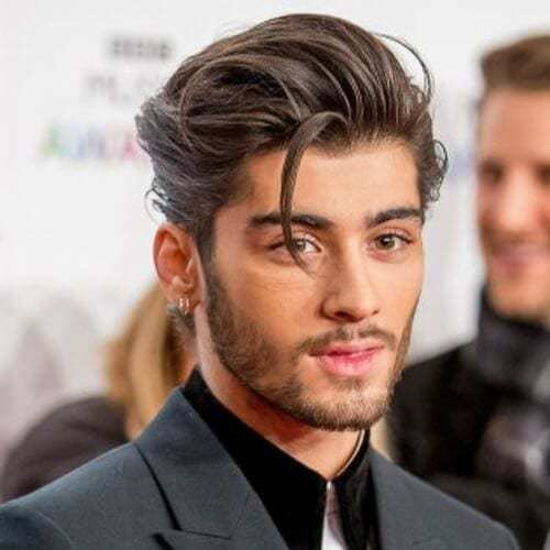 The Best 50 Zayn Malik Haircut Ideas Men Hairstyles World Pictures