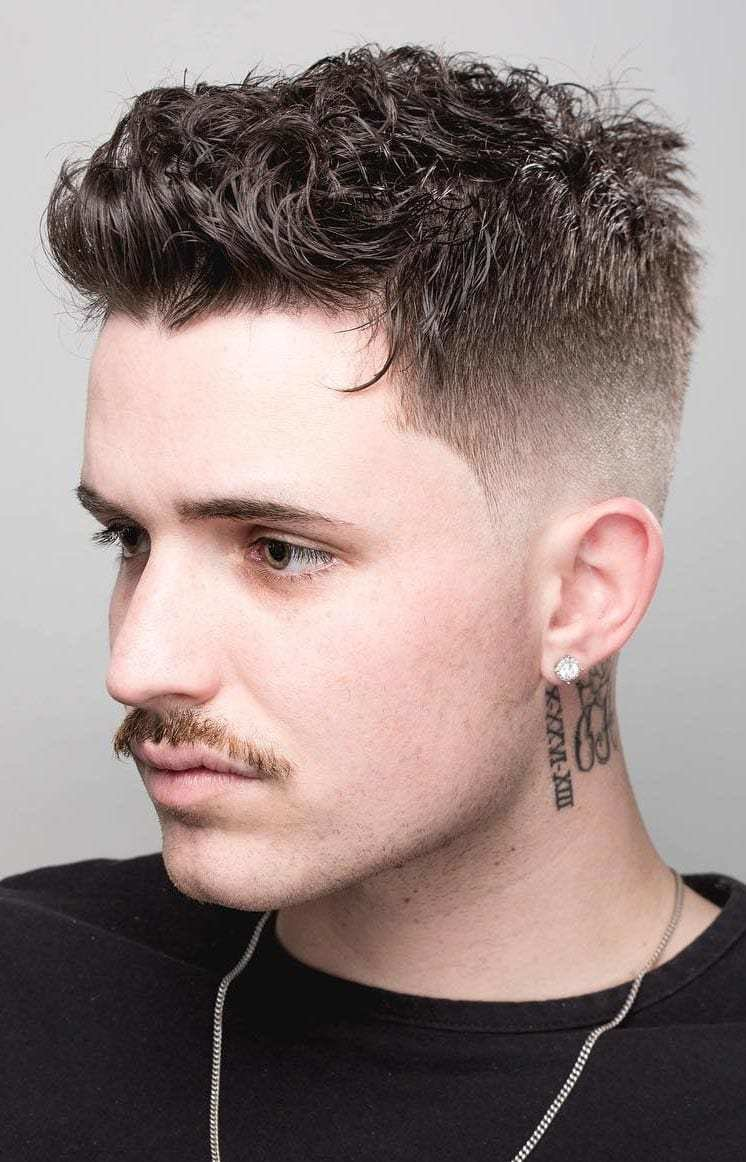 The Best 50 Stylish Undercut Hairstyle Variations To Copy In 2019 Pictures