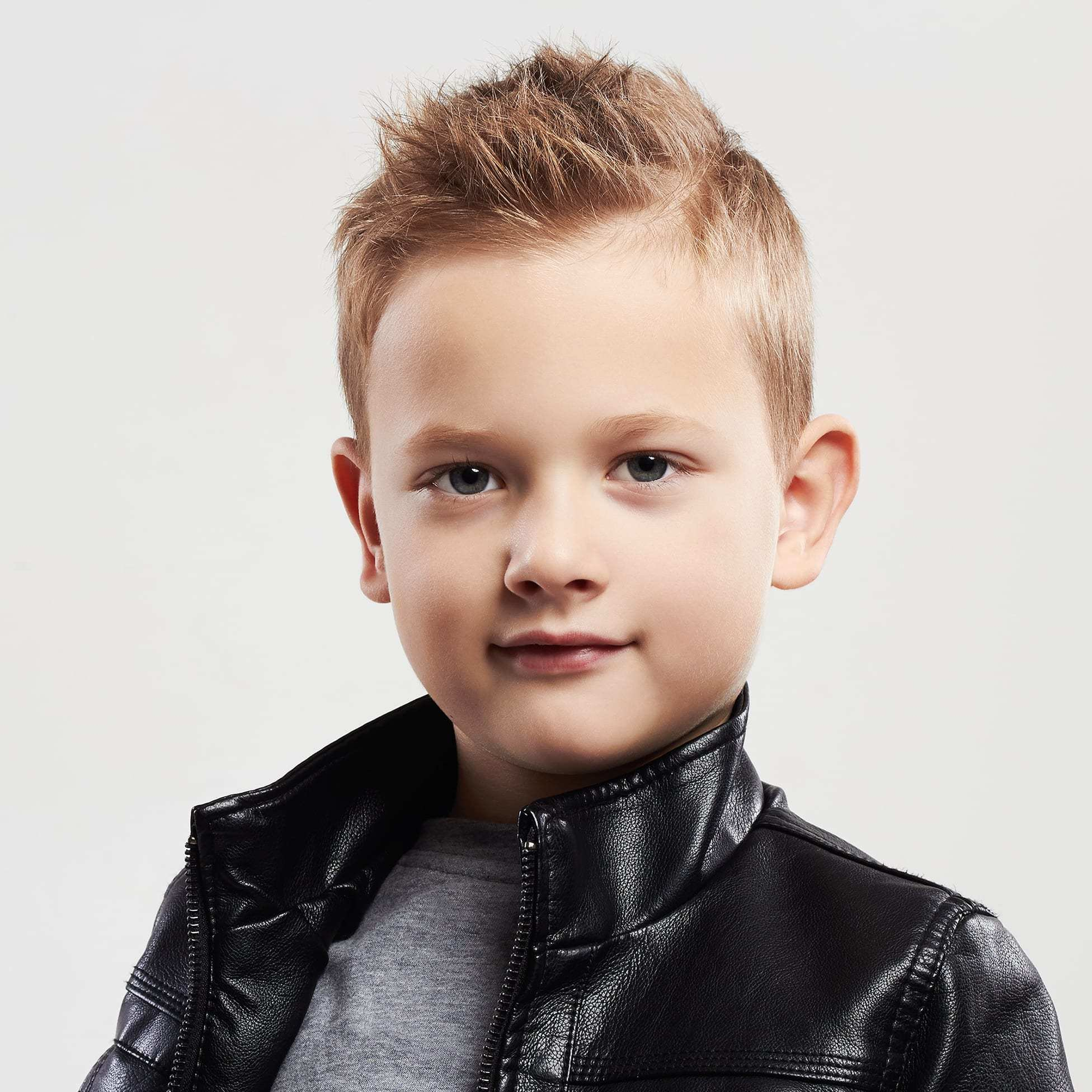 The Best 35 Cute Toddler Boy Haircuts Your Kids Will Love Pictures