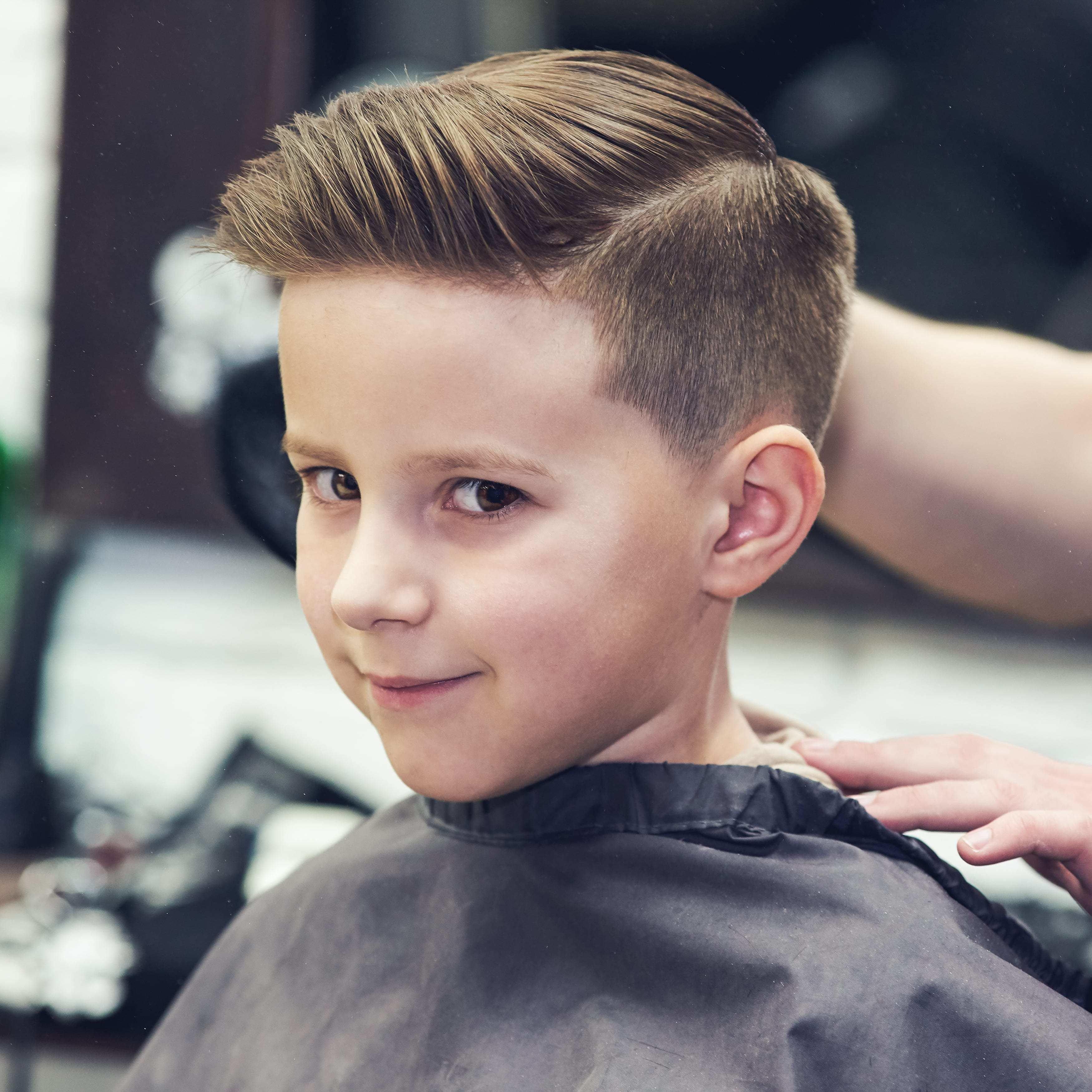 The Best 40 Excellent School Haircuts For Boys Styling Tips Pictures
