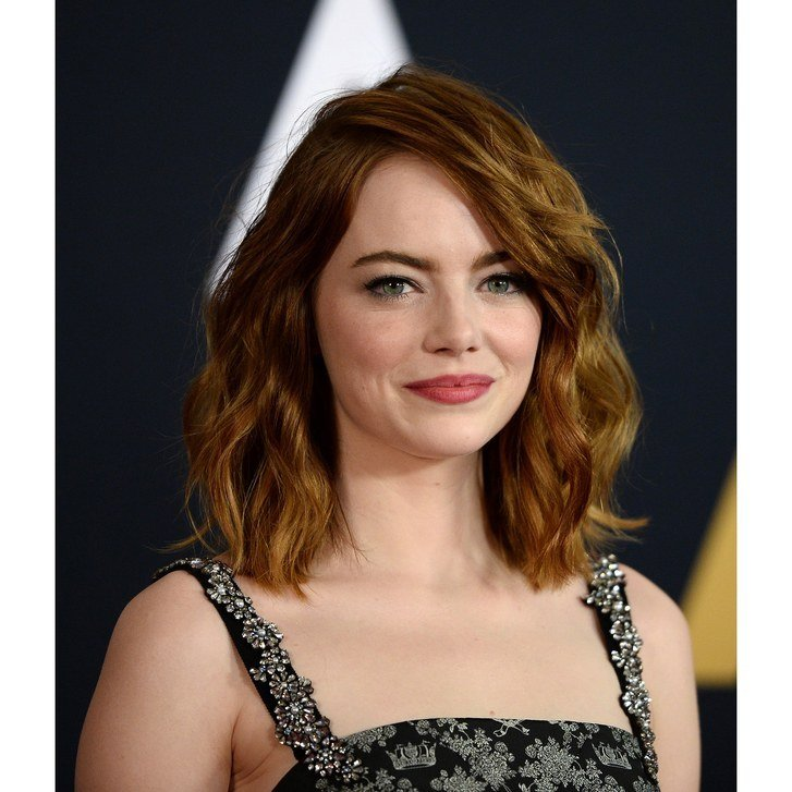 The Best The 16 Most Beautiful Hair Color Ideas For Redheads Allure Pictures