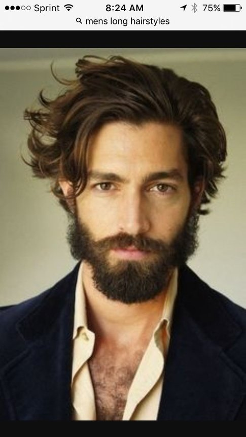 The Best What Are Good Hairstyles For Thin Men With Large Noses Quora Pictures