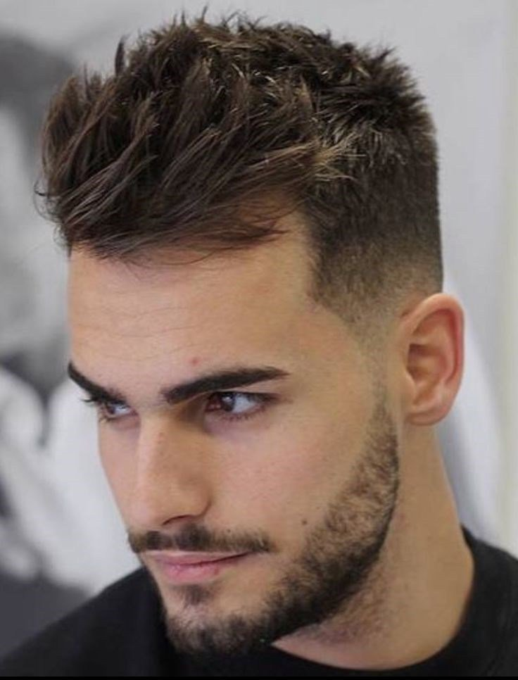 The Best Mens Haircut Near Me Bentalasalon Com Pictures
