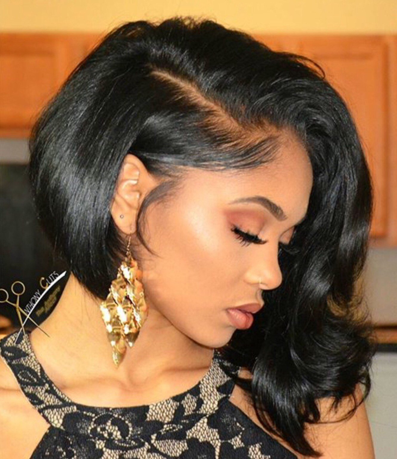 The Best 15 Curly Weave Hairstyles For Long And Short Hair Types Pictures