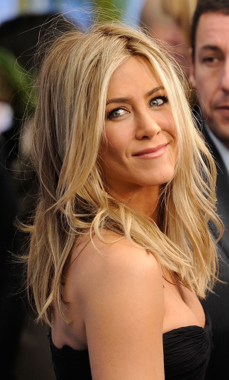 The Best Jennifer Aniston S Best Hairstyles Over The Years Pictures