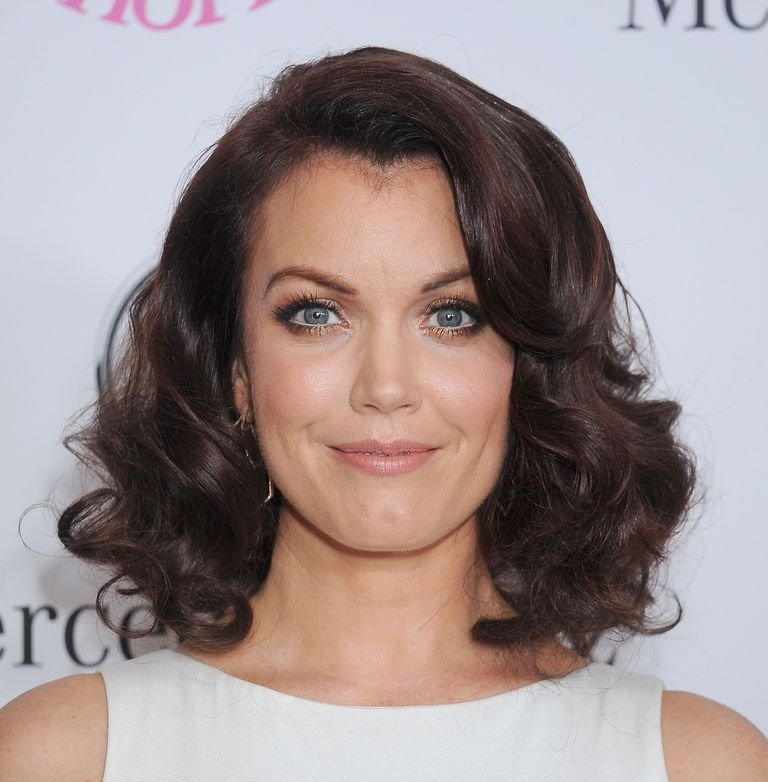 The Best How To Nail The Medium Length Hair Trend Pictures