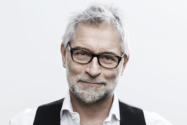 The Best Cool Haircuts For Men Over 50 Pictures