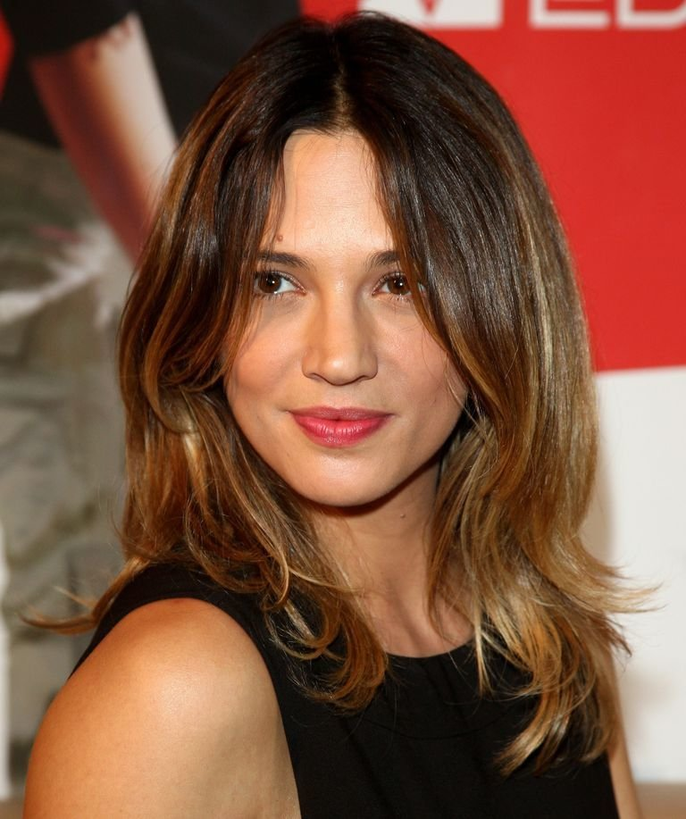 The Best 16 Flattering Haircuts For Long Face Shapes Pictures