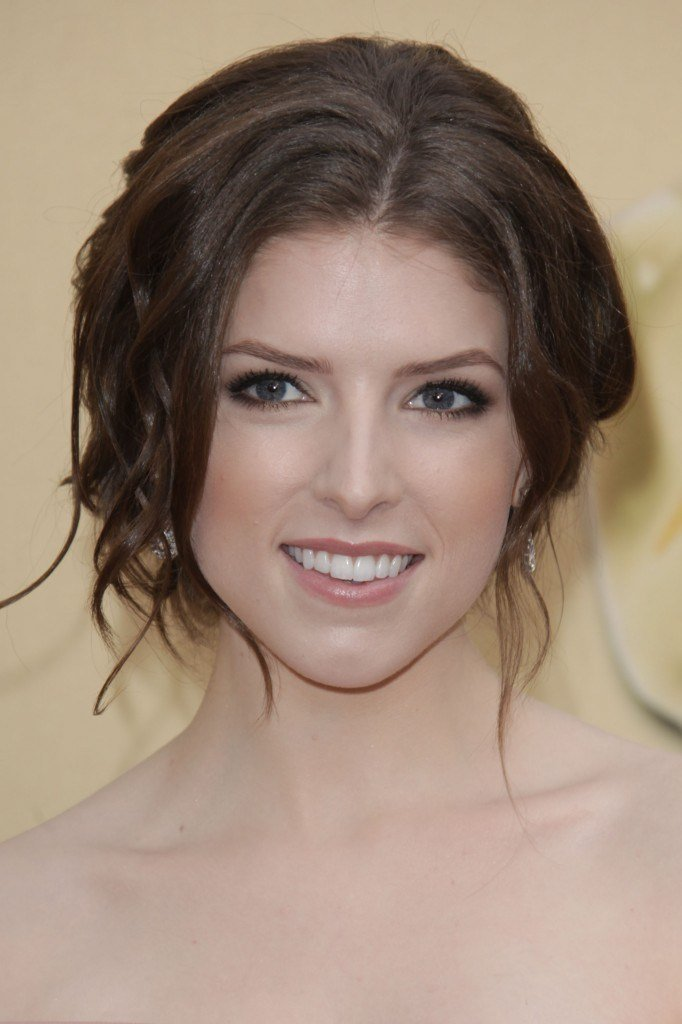 The Best Anna Kendrick Hairstyles French Fashions Pictures