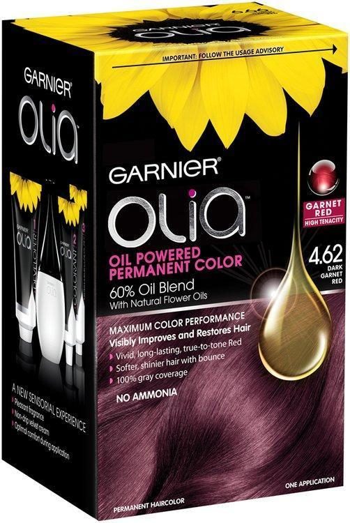 The Best Garnier Olia Oil Powered Permanent Hair Color 5 35 Medium – Design Styles Pictures