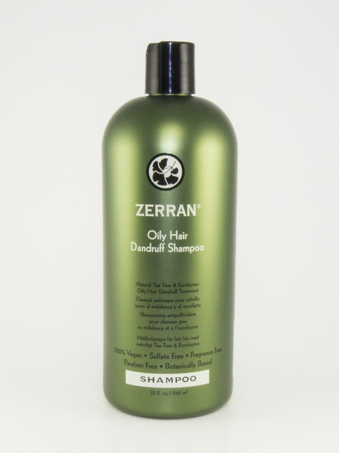 The Best Oily Hair Dandruff Shampoo – Zerran Hair Care Pictures
