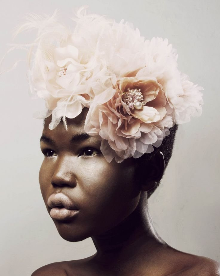 The Best Fall Wedding Hairstyles For Short Natural Hair Curls Understood Pictures