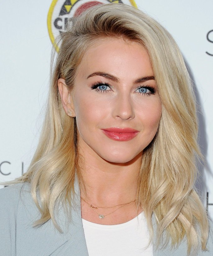 The Best Blonde Hair For Your Skin Tone Instyle Com Pictures