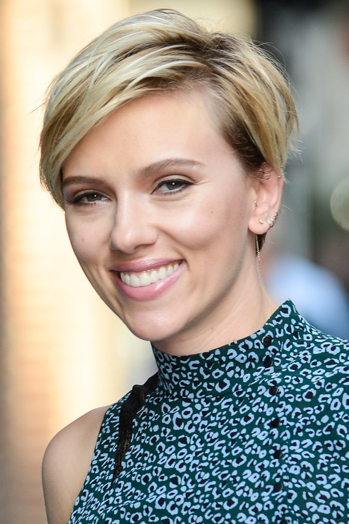 The Best Cutest Short Haircuts Of 2018 Instyle Com Pictures