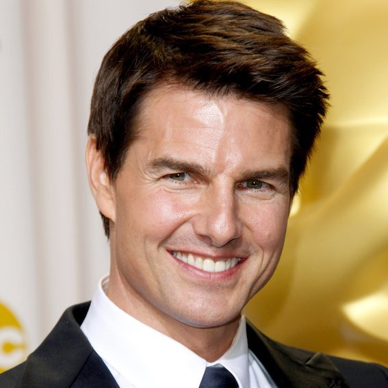 The Best Tom Cruise S Changing Looks Instyle Com Pictures
