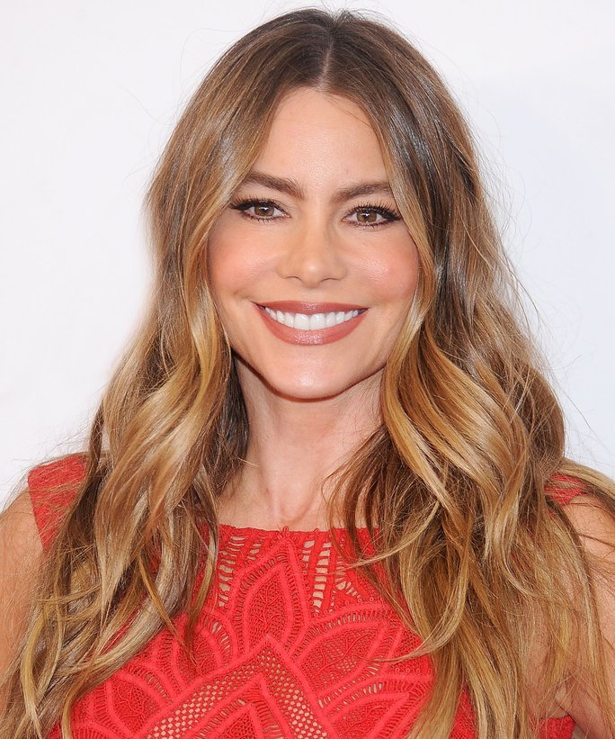 The Best Sofia Vergara S Latest Hairstyles Are Proof She Can Pull Pictures