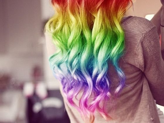 The Best What Color Should You Dye Your Hair Playbuzz Pictures