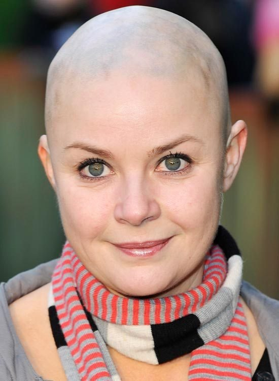 The Best Top 50 Bold Bald And Beautiful Hairstyles Pictures