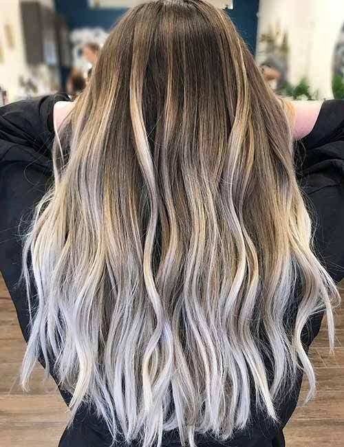 The Best Top 25 Light Ash Blonde Highlights Hair Color Ideas For Pictures