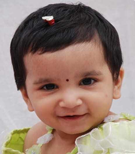 The Best Royalty Free Indian Baby Girl Haircut Styles For Short Pictures