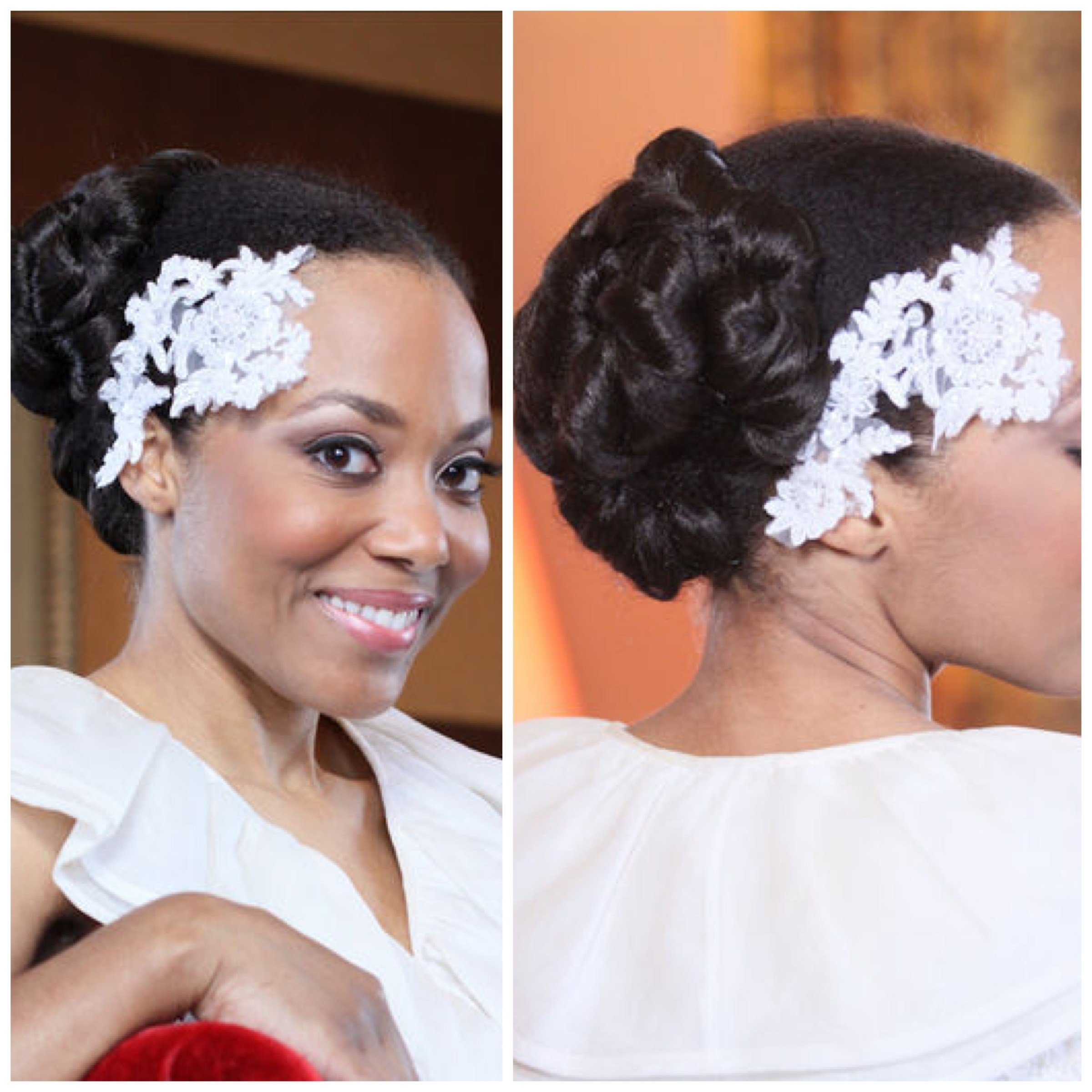The Best Wedding Hairstyles Coordinated For You Pictures