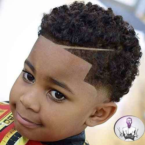 The Best Little Black Boy Haircuts The Best Modern Hairstyles【 2018 Pictures