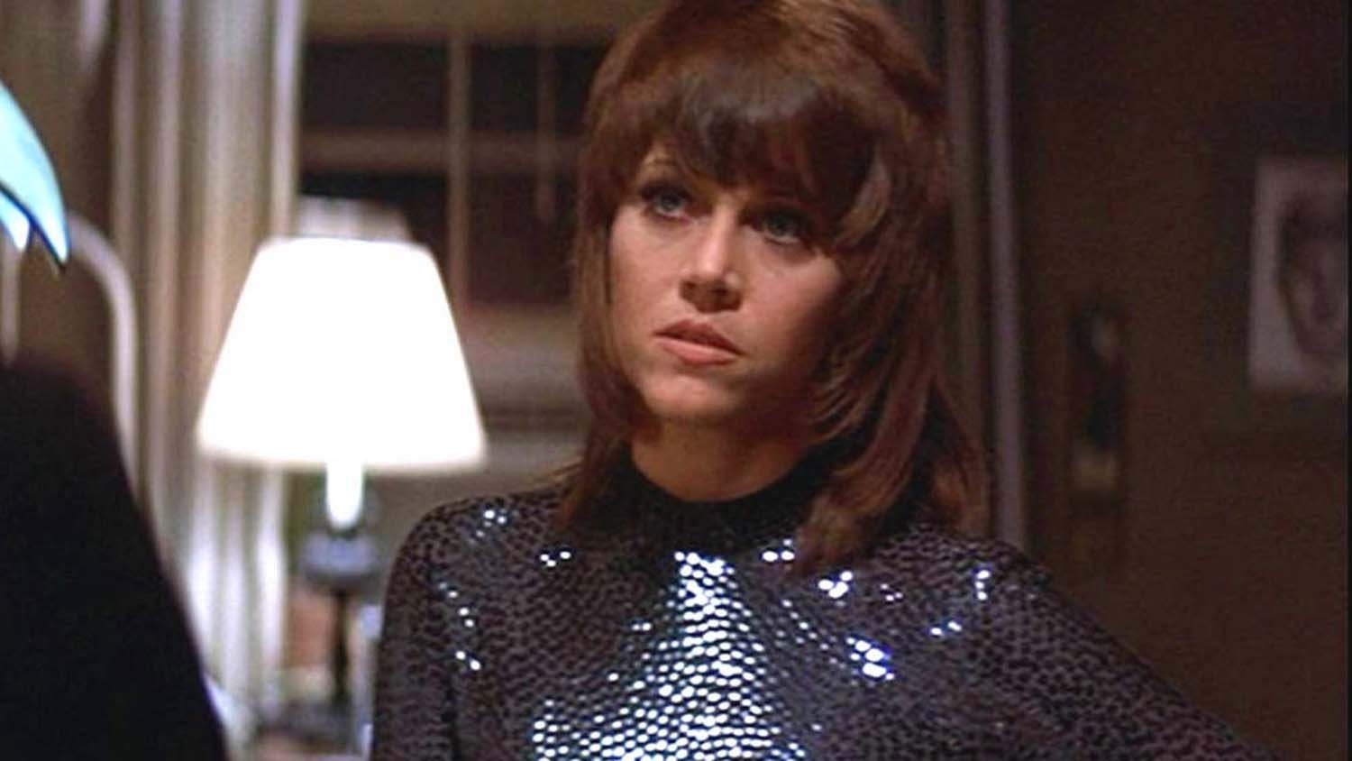 The Best Somebody's Watching Me Jane Fonda In Klute Warner Pictures