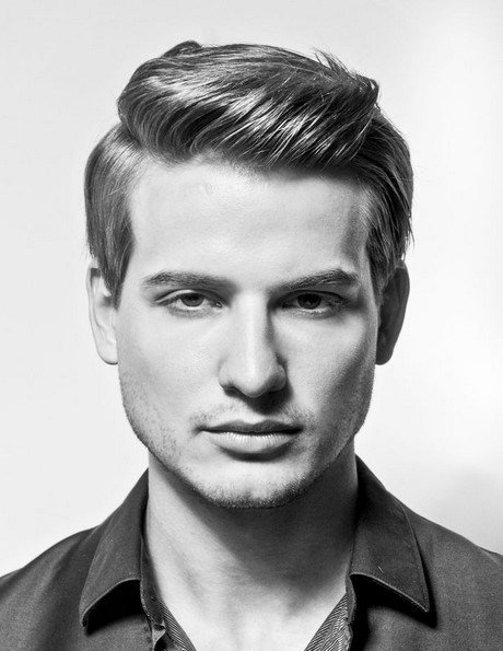 The Best Hairstyle Ideas Men Pictures