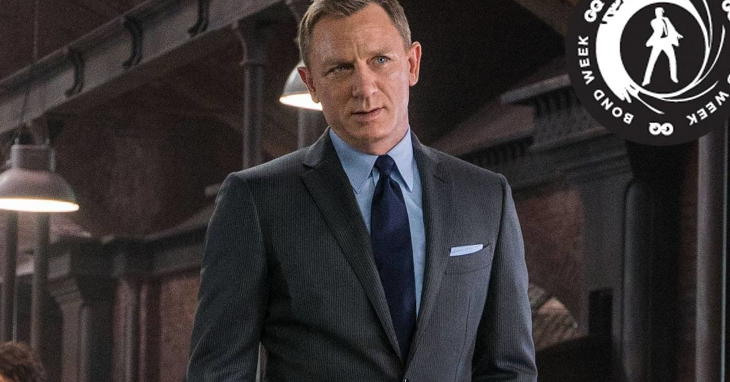 The Best How To Get Daniel Craig S Hair Cut As James Bond In Pictures