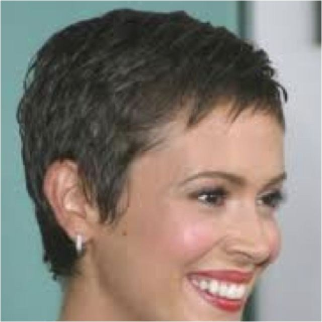 The Best New Short Hairstyles For Chemo Patients Koelewedding Com Pictures