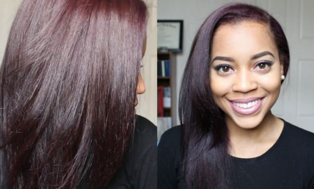 The Best How To Get Your Natural Hair Color Back After Dying Onetrend Pictures