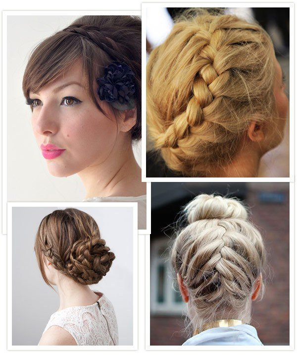 The Best Hairspiration Plait And Braid Hairstyles For Your Pictures