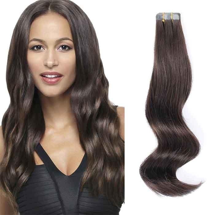 The Best 10 Common Questions About Hair Extensions Oscarhair Pictures