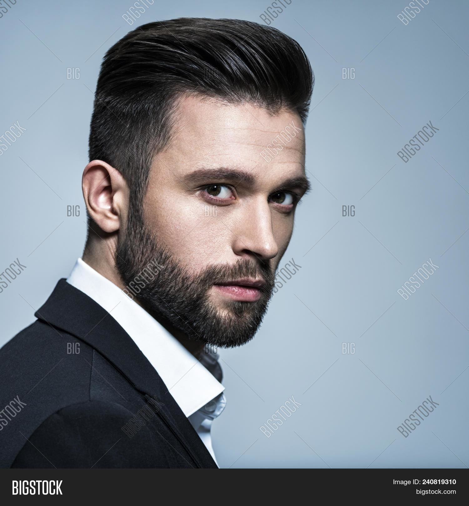 The Best Handsome Man Black Image Photo Free Trial Bigstock Pictures