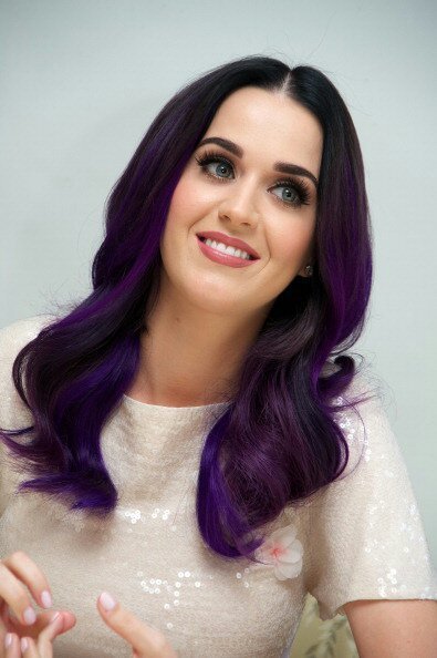 The Best Color Me Cool Colorful Hair The Style Files Pictures