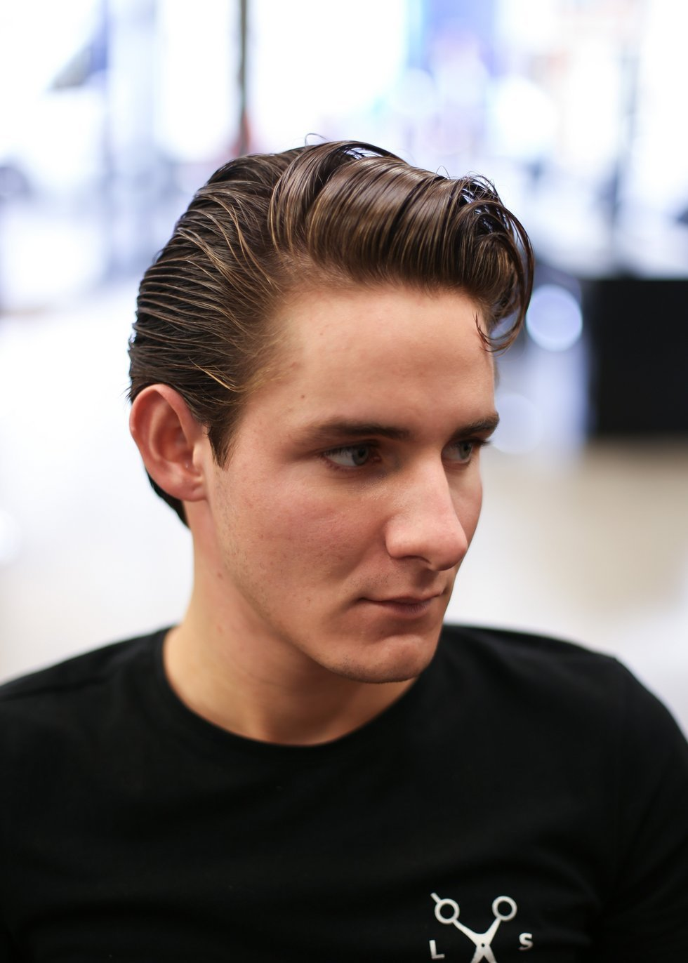 The Best How To Recreate Alex Turner's Pompadour At Home By Yourself Pictures