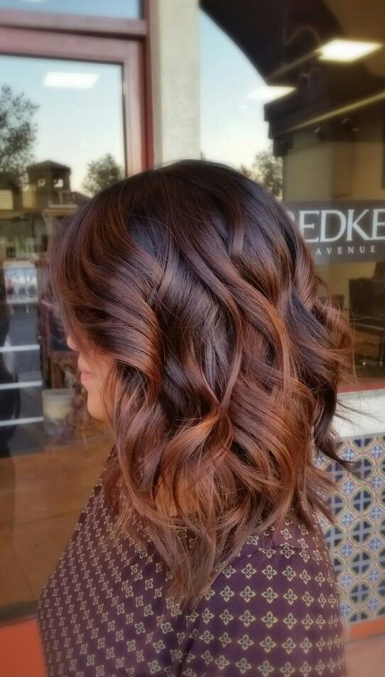 The Best 18 Easy Fall Hairstyles For Medium Hair Hair Medium Pictures