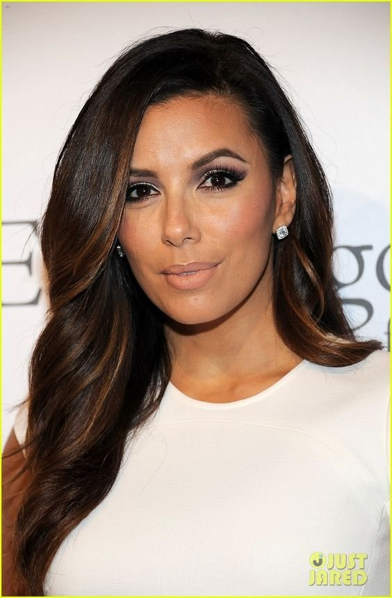 The Best Eva Longoria Hair Highlights And Hair Color On Pinterest Pictures