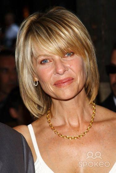 The Best Kate Capshaw Short Hairstyles Pinterest Pictures