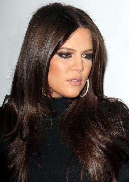The Best Khloe Kardashian Hair Color And Hair Color Formulas On Pictures