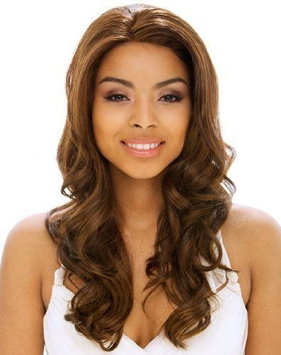 The Best Human Hair Quality Full Lace Wig Scandal Color 4 27 30 By Pictures